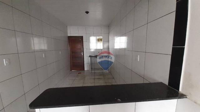 Casa com 2 dormitórios à venda, 63 m² por R$ 125.000 - Jardim Militania - Santa Rita/Paraí - Foto 14