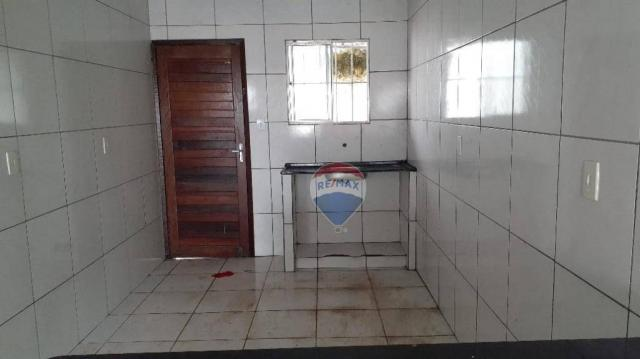 Casa com 2 dormitórios à venda, 63 m² por R$ 125.000 - Jardim Militania - Santa Rita/Paraí - Foto 11