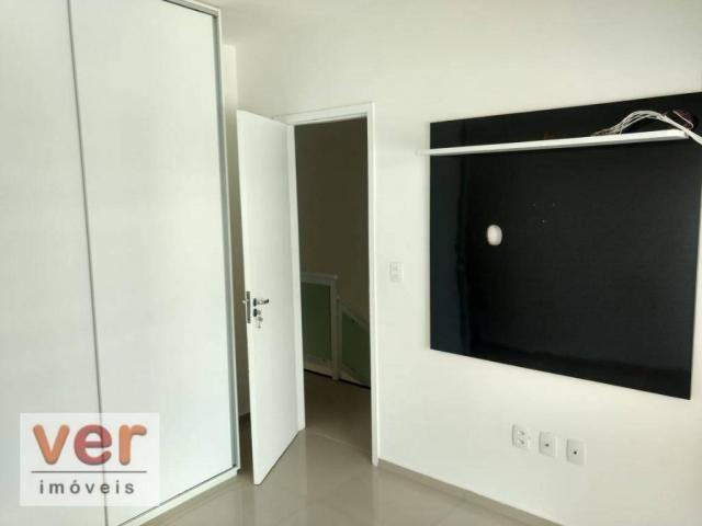 Casa à venda, 108 m² por R$ 230.000,00 - Divineia - Aquiraz/CE - Foto 10