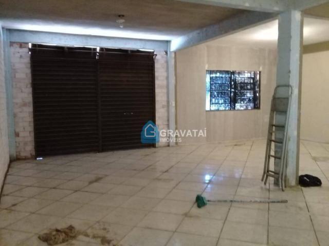 Loja para alugar, 110 m² por R$ 1.500/mês - Natal - Gravataí/RS - Foto 5