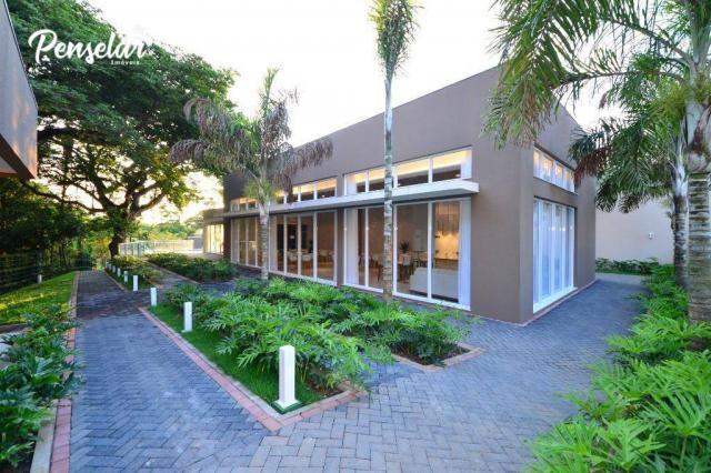 Apartamento com 3 dormitórios à venda, 63 m² por R$ 353.038,75 - Jardim Vista Verde - Inda - Foto 5