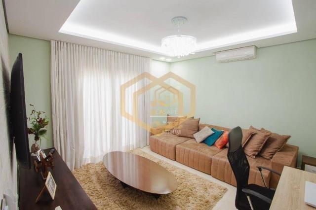 Casa com 3 dormitórios à venda, 150 m² por R$ 620.000,00 - Agenor de Carvalho - Porto Velh - Foto 9
