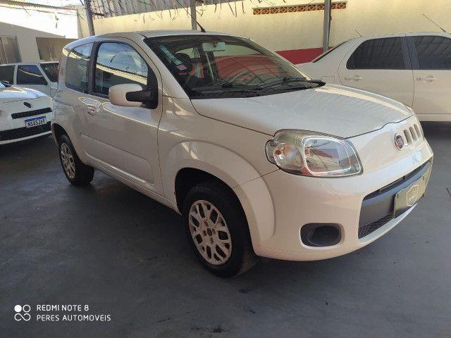 Fiat uno 1.0 evo vivace 8v flex 2p manual - Foto 5