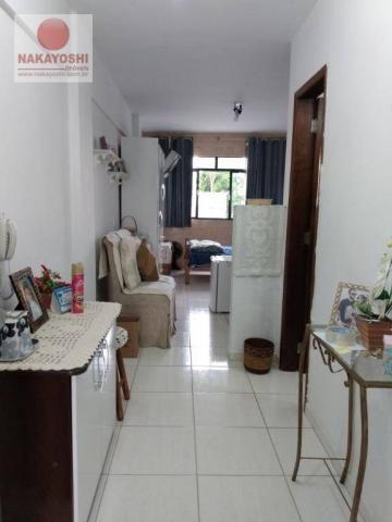 Apartamento Locado, na esquina da Avenida João Bettega com a rua Carlos Klemtz, 69 Portão, - Foto 13