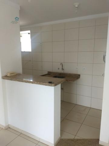 Apartamento para alugar com 2 dormitórios em Pedrinhas, Porto velho cod:237 - Foto 10