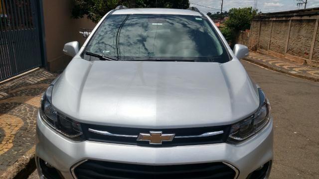 Chevrolet Tracker 1.4 Turbo LT 2018 - Foto 2