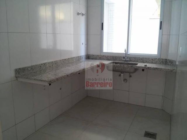 Apartamento Area Privativa com 3 dormitórios à venda, 115 m² por R$ 450.000 - Inconfidente - Foto 4