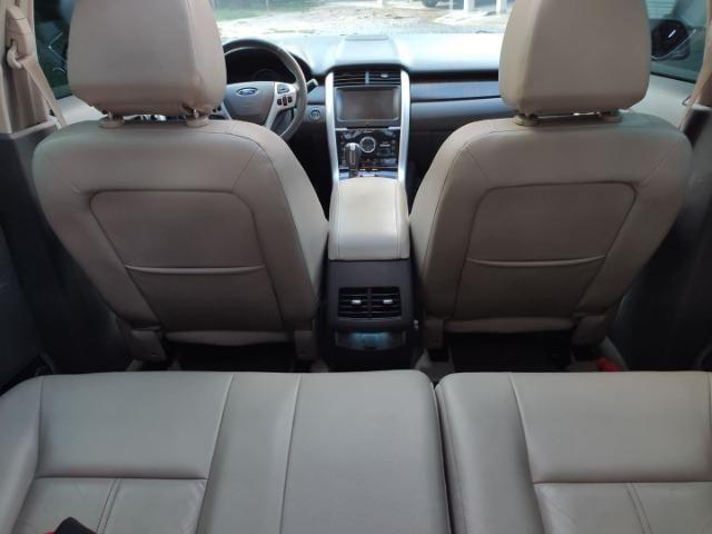 Ford Edge v6 2013 awd - Foto 3