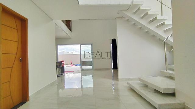 Sobrado com 3 dormitórios à venda, 262 m² - Real Park - Sumaré/SP - Foto 14