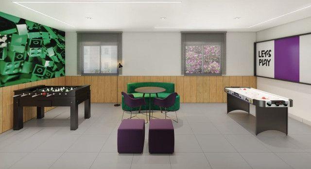 Apartamento Novo, Faltou Entrada? Parcelamos para você-Financiamento Caixa-Use seu FGTS - Foto 3