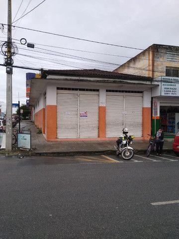Aluga Ponto Comercial Bem Localizado Na Av. Santos Dumont - Foto 9