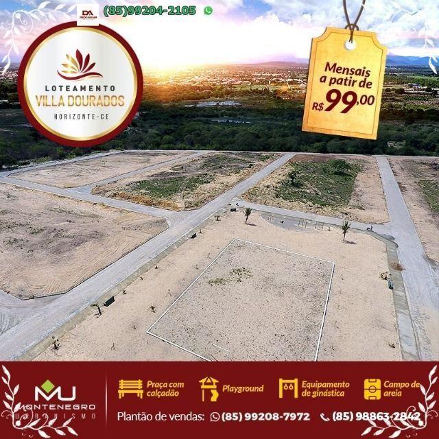 Loteamento Villa Dourados:: Ligue@@ - Foto 16