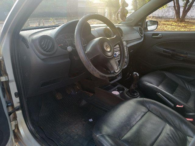 Volkswagen Voyage G5 1.6 Trend - Foto 3