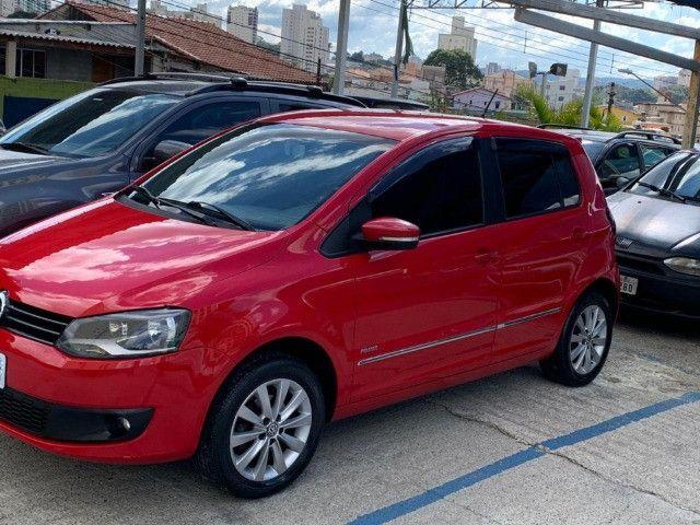 Volkswagen Fox 1.6 MI Prime - Foto 3