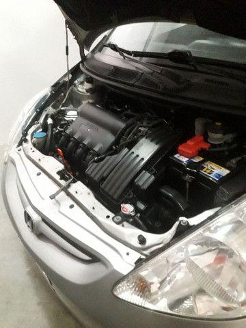 Vendo Honda fit 2007 1.4 - Foto 2