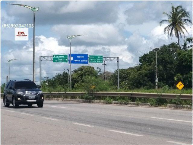 !! Terras Horizonte * as margens da BR 116 !! - Foto 7