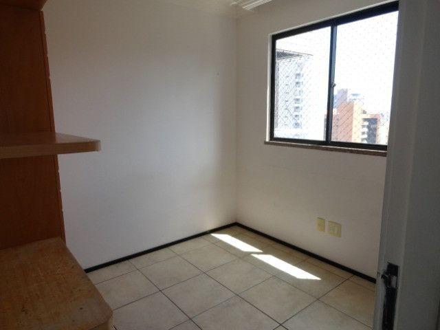 AP0151 - Apartamento com 3 dormitórios para alugar, 70 m² por R$ 1.550/mês - Meireles - Foto 9