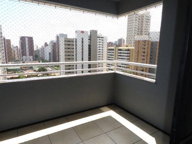 AP0151 - Apartamento com 3 dormitórios para alugar, 70 m² por R$ 1.550/mês - Meireles - Foto 6