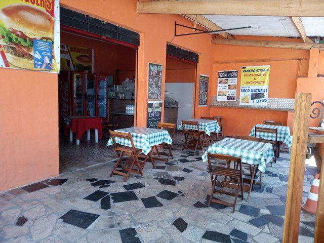 Lanchonete e restaurante - Foto 2