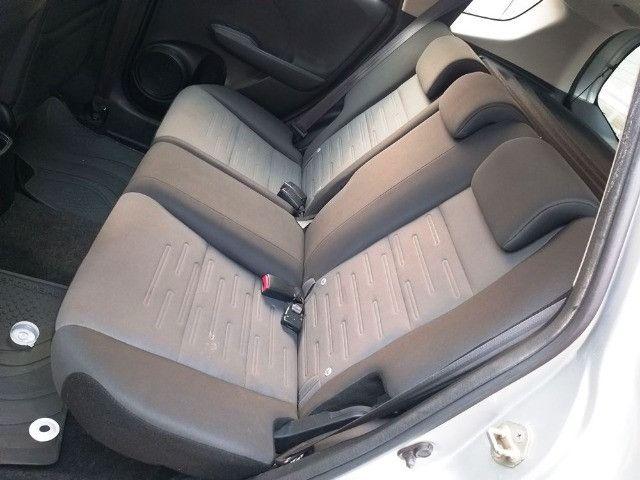 Honda Fit 1.4 CX Flex Automático - 2014/2014 - R$ 39.000,00 - Foto 8