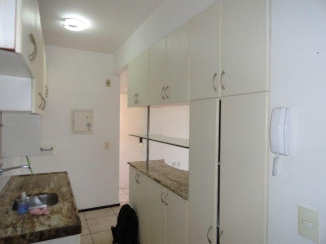 AP0151 - Apartamento com 3 dormitórios para alugar, 70 m² por R$ 1.550/mês - Meireles - Foto 20