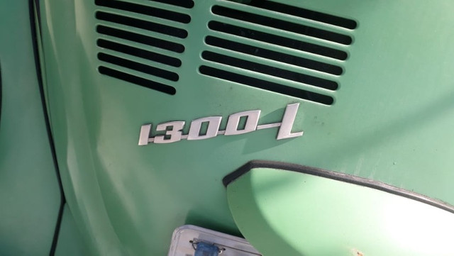 Volkswagen Fusca 1.300 L - Foto 15