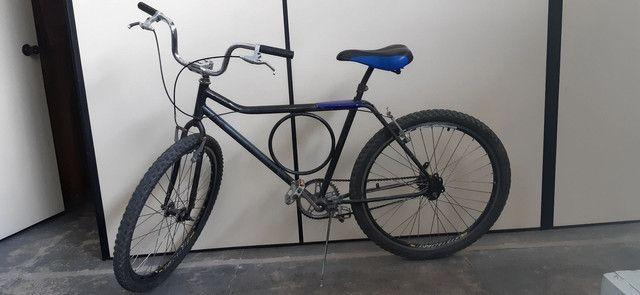 Bicicleta monark 400 reais