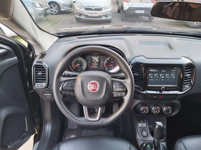 Fiat toro 2017 55,900 financiado+pequena entrada - Foto 5