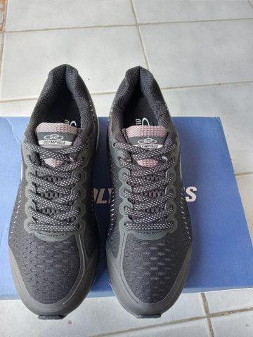 Tênis olympikus blend original Tam 34 - Foto 2