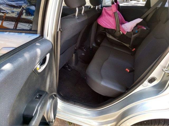Honda Fit LX automático 2010 R$ 26.990,00 - Foto 5