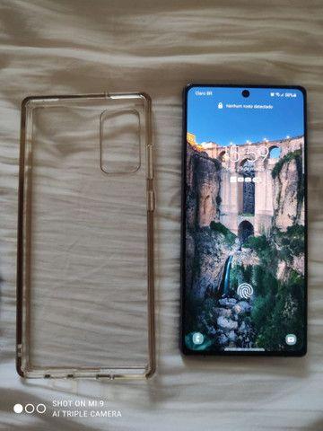 Samsung Galaxy Note 20 256gb 5G Mystic - Foto 4