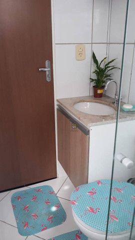 Casa com 3 dormitórios à venda, 110 m² por R$ 200.000 - Novo Mundo - Várzea Grande/MT # IS - Foto 4