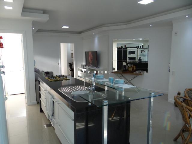 Apartamento à venda com 3 dormitórios em Centro, Balneário camboriú cod:667 - Foto 4
