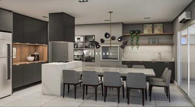 Apartamento à venda com 4 dormitórios em Barra norte, Balneario camboriu cod:677 - Foto 13