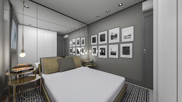 Apartamento à venda com 4 dormitórios em Barra norte, Balneario camboriu cod:677 - Foto 10
