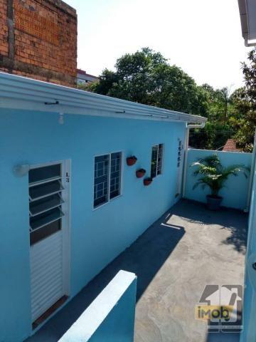 Kitnet com 1 dormitório para alugar, 40 m² por R$ 950,00/mês - Centro - Foz do Iguaçu/PR - Foto 6