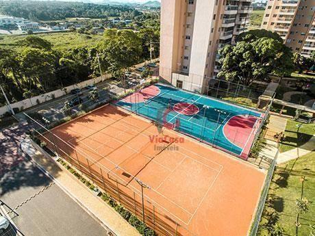 Apartamento com 2 dormitórios à venda, 63 m² por R$ 310.000,00 - Glória - Macaé/RJ - Foto 4