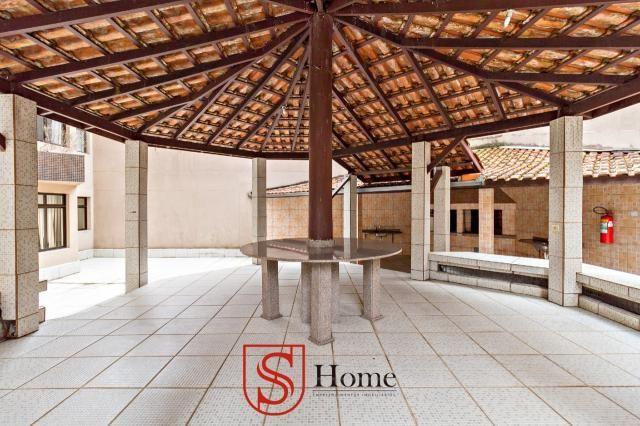 Apartamento 2 quartos 1 vaga à venda no bairro Bacacheri em Curitiba! - Foto 19