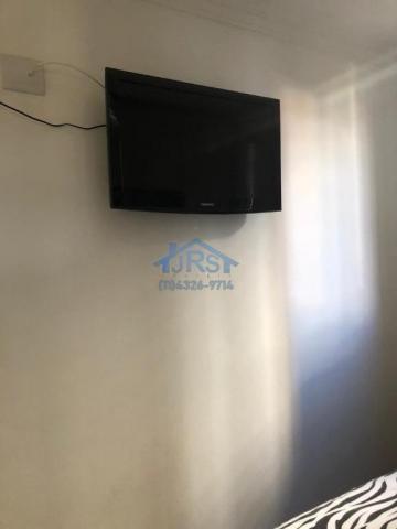 Condomínio Reserva Nativa Apartamento com 2 dormitórios à venda, 50 m² por R$ 255.000 - Vi - Foto 2