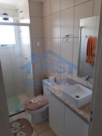 Apartamento com 2 dormitórios à venda, 50 m² por R$ 265.000,00 - Vila Mercês - Carapicuíba - Foto 10