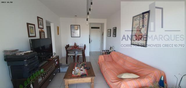 Apartamento para Venda em Salvador, Graça, 3 dormitórios, 1 suíte, 2 banheiros, 1 vaga - Foto 5