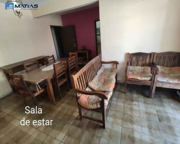 Apartamento de 2 quartos para TEMPORADA na Praia do Morro Guarapari - ES - Foto 2