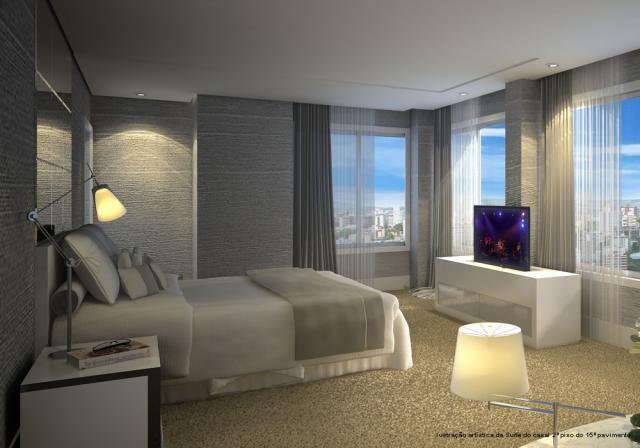 Apartamento à venda com 3 dormitórios em Moinhos de vento, Porto alegre cod:RG696 - Foto 10