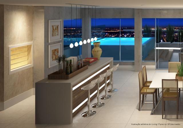 Apartamento à venda com 3 dormitórios em Moinhos de vento, Porto alegre cod:RG696 - Foto 12