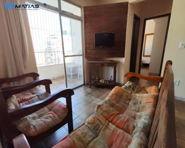Apartamento de 2 quartos para TEMPORADA na Praia do Morro Guarapari - ES - Foto 4