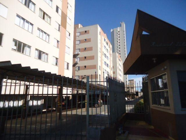 8003 | Apartamento para alugar com 3 quartos em CHACARA PAULISTA, MARINGA - Foto 2