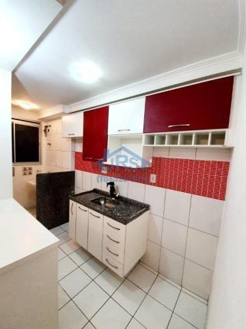 Apartamento com 2 dormitórios à venda, 49 m² por R$ 240.000,00 - Vila Mercês - Carapicuíba - Foto 9