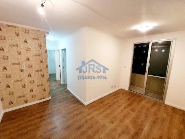 Apartamento com 2 dormitórios à venda, 49 m² por R$ 240.000,00 - Vila Mercês - Carapicuíba - Foto 10