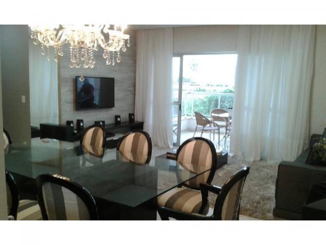 Apartamento à venda com 3 dormitórios em Jardim aclimacao, Cuiaba cod:17578