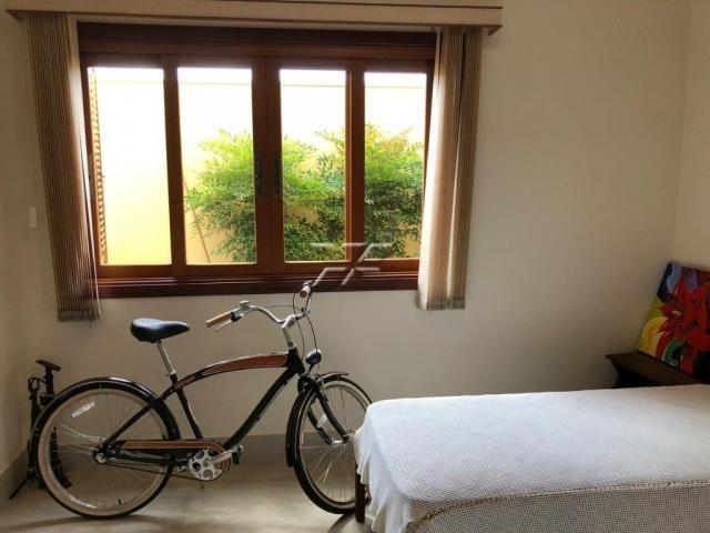 Casa de condomínio à venda com 3 dormitórios em Jardim do horto, Rio claro cod:9551 - Foto 5